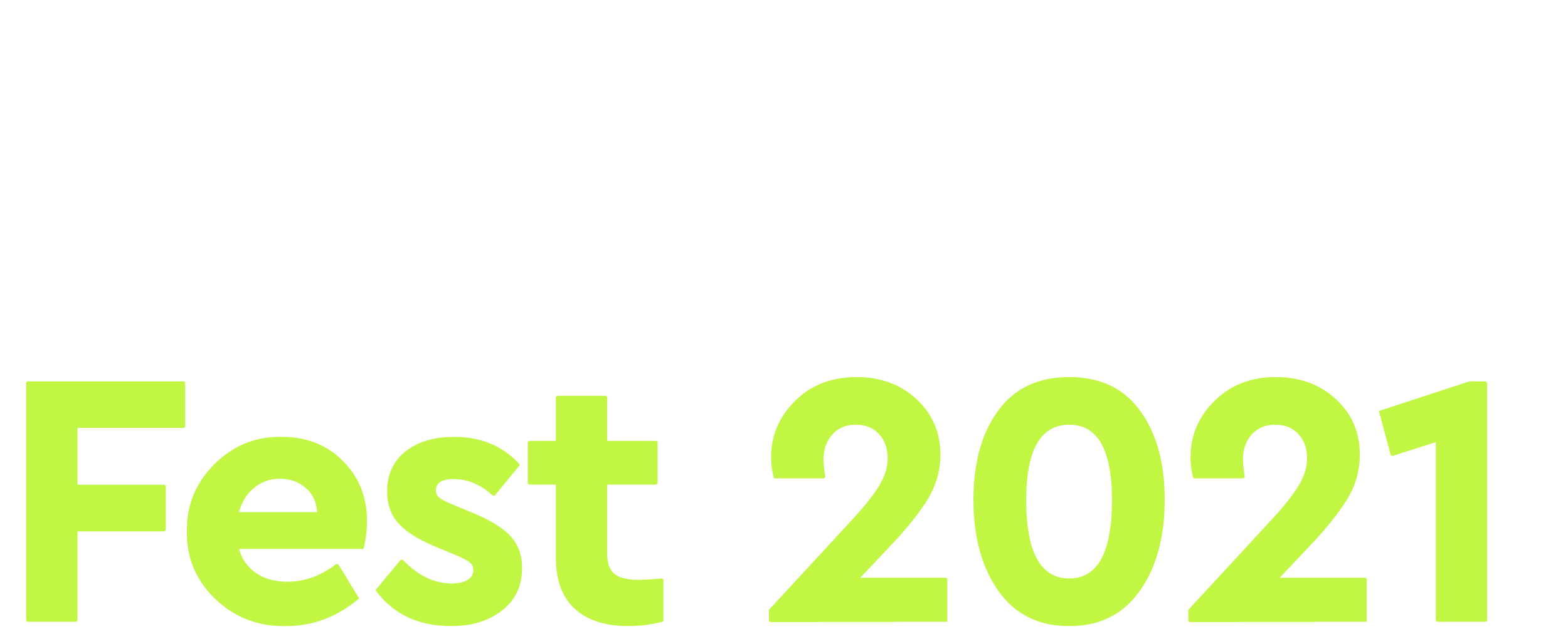 Ouishare Fest 21